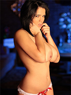 Barbara Escort VIP Madrid Spain