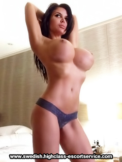 Busty Escortgirl Reli based in Stockholm, Sweden